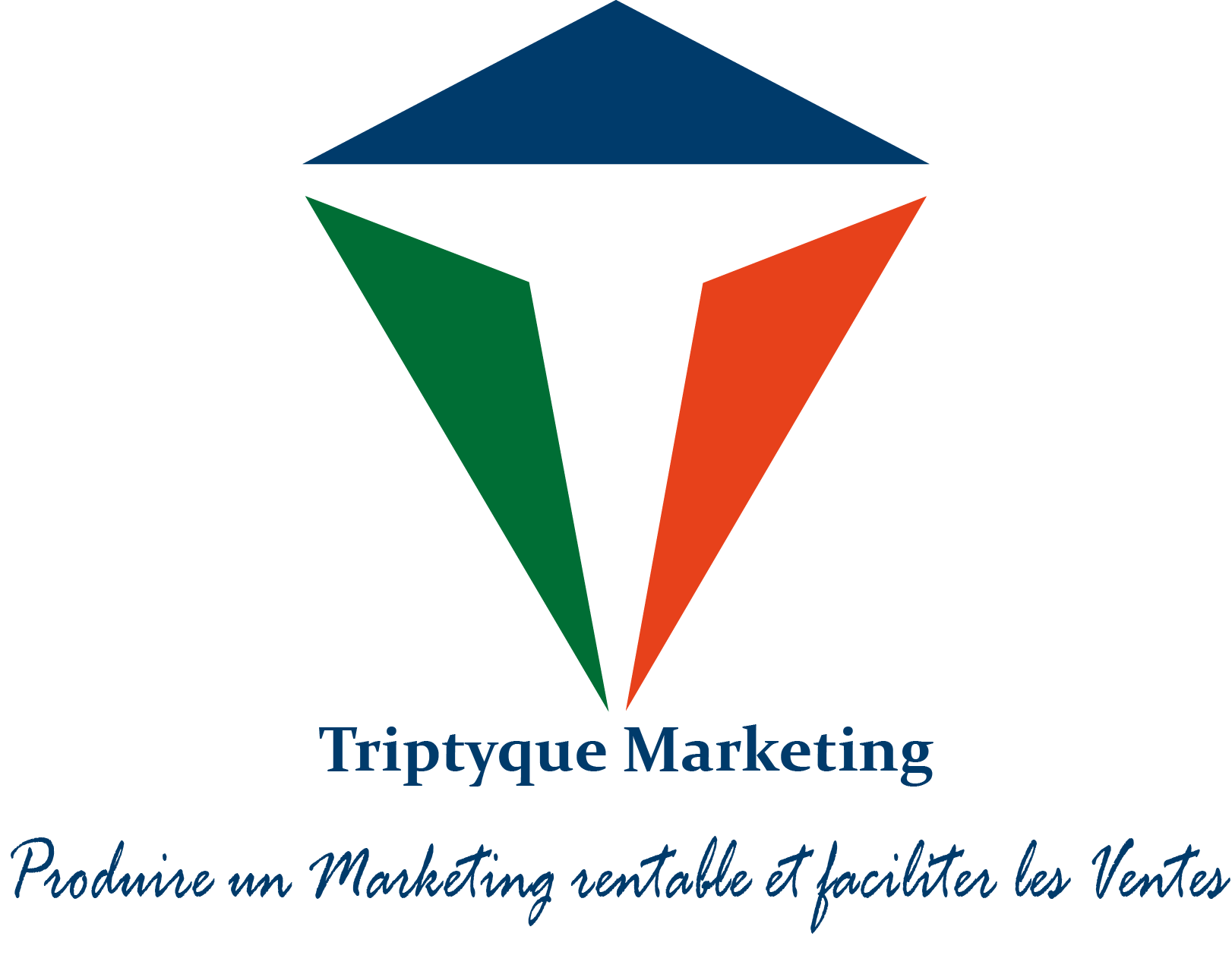 Triptyque Marketing